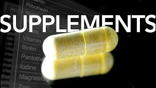 Why You Shouldn't RELY on Vitamin and Mineral Supplements