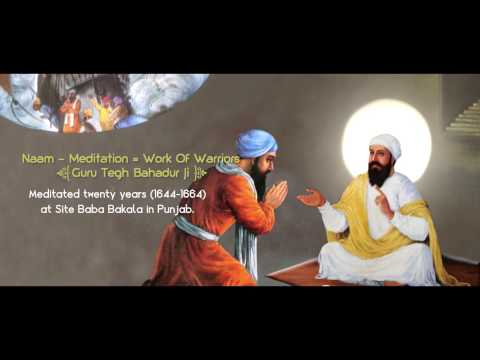 OFFICIAL VIDEO - DILJIT DOSANJH - WORK OF WARRIORS - DHARAM SEVA RECORDS