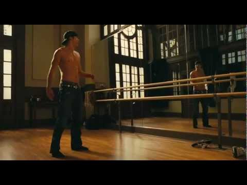Step Up 2 Streets - Official Trailer - True HD