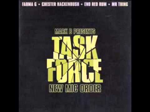 Task Force- Grafforiginees better quality
