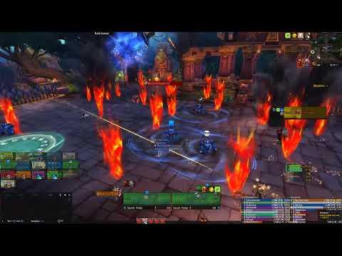 Knights of EH take down Mekkatorque