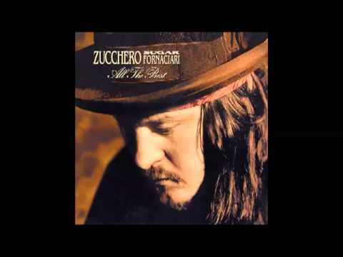 Zucchero - Blue / Blu (English version)