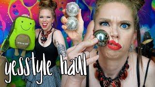 2020 NEW K-Beauty J-Beauty Haul - YesStyle