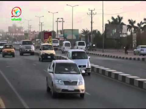 لم تراه عن جمال الخرطوم حسين جبريل sudan capital city