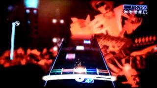 Iron Maiden - Powerslave - Hard Guitar - Rock Band DLC