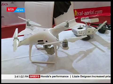 Business Today - 8th March 2018 - Nairobi Innovation Week attracts strategic partnerships