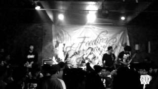 Sebuah Tawa Dan Cerita - The Sinner (Memphis May Fire cover)