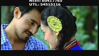 Aaudo Aaudo, Nepali Evergreen Lok Pop song by Shiva Pariyar & Mandavi Tripathi.