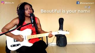 Beautiful - Asa Cover By Helen Ibe