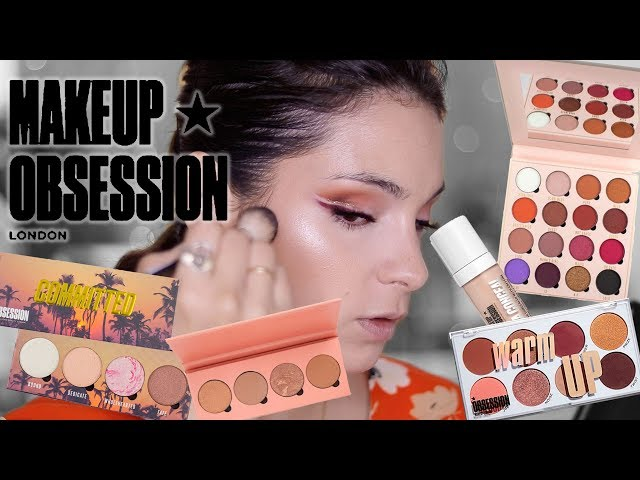 Nueva marca LOW COST | MAKEUP OBSESSION