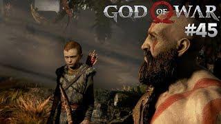 GOD OF WAR : #045 - Kratos Vergangenheit - Let's Play God of War Deutsch / German