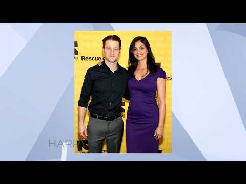 Ben McKenzie Explains Why They Got Married on His Wife's Birthday