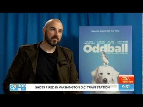 Jabba's Movies Oddball Interview