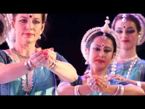 TRANSCENDENTAL JOURNEY - 50 years of Hare Krishna