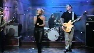 The Cardigans on Late Night with Conan O