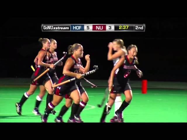 Field Hockey Highlights -- September 27, 2013 Videos De Viajes