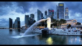 Welcome to  Singapore 歡迎來到新加坡 thumbnail