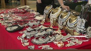 Десятая юбилейная выставка «Якутия мастеровая» стартовала в Якутске