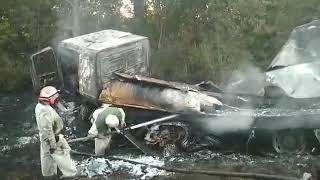 В Запорожской области на трассе произошло ДТП: есть погибшие