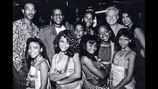 Girls Tyme (Destiny's Child) Demo Tape (circa '91-'92) *RARE*