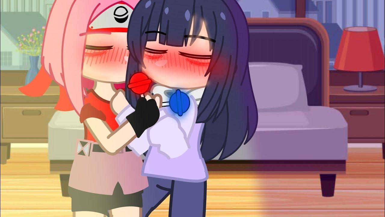 Qual a cor do seu pirulito? ( 🍭 ) [ MeMe ] (Yuri) Sakuhina 💕💞💓