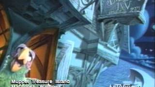 Muppet Treasure Island (1996) PC game trailer
