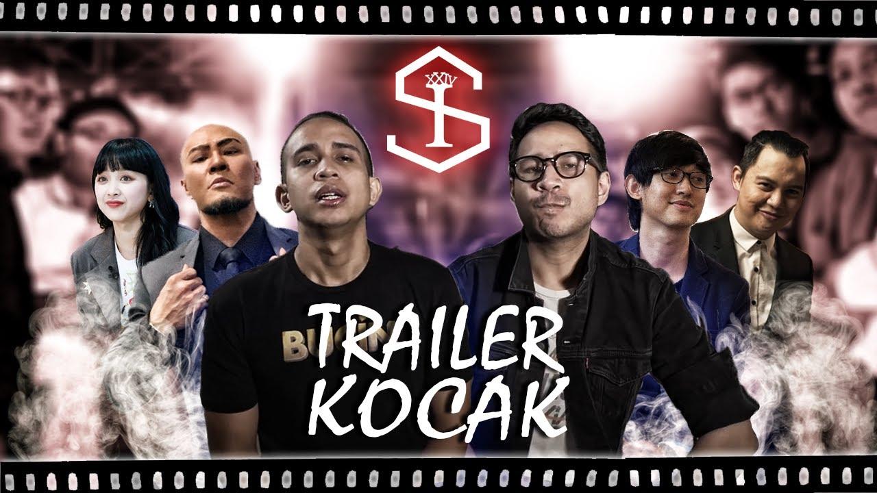 Trailer Kocak - Kenapa Youtube Rewind Indonesia 2020 Bakal Gak Worth It?