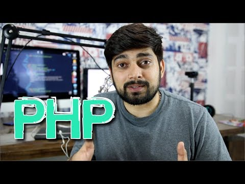 PHP In 2019 - Let's Talk About It