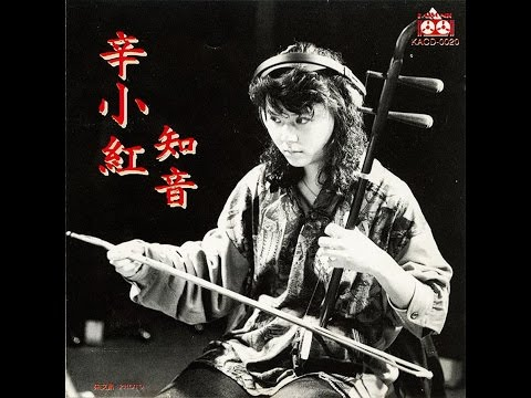 Xin Xiaohong (辛小红) - Zhi Yin (知音 Tri Âm) (Instrumental Music)