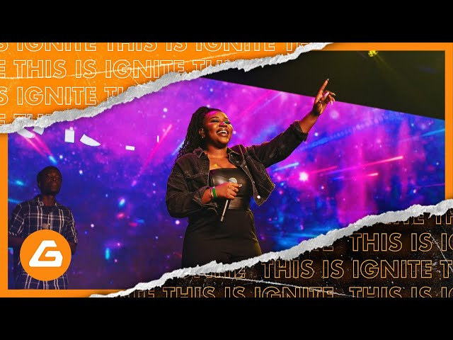 Ignite Church - Relationship Series: Intimacy With God