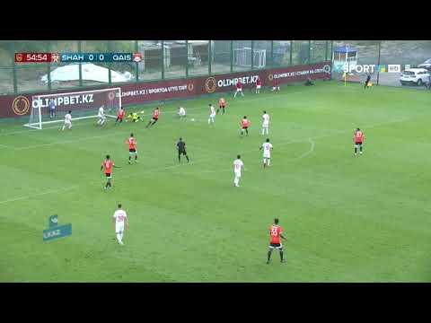 Shakhtar Karagandy Kaisar Match Highlights