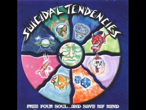 Suicidal Tendencies - Pop Songs