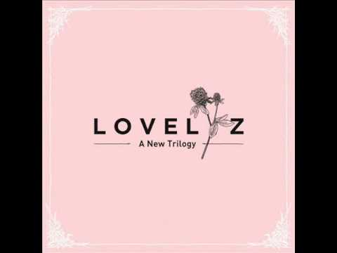 [Full Album] 러블리즈(Lovelyz) - A New Trilogy