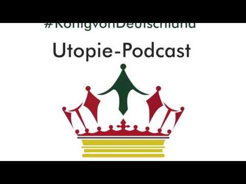 Der Regelbrecher #KönigvonDeutschland Utopie-Podcast @janszky
