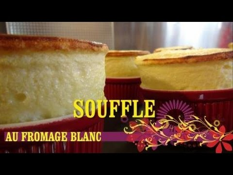 souffle au fromage blanc youtube. Black Bedroom Furniture Sets. Home Design Ideas