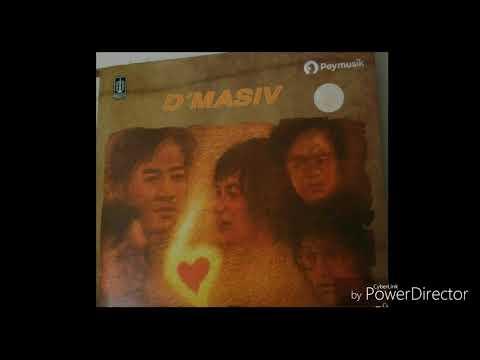 D'MASIV - Dunia di dalam genggaman (cover album) by : Andri saputra