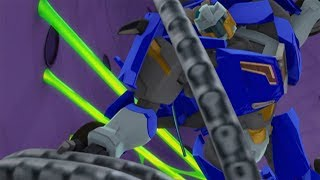 TOBOT English | 124 Lost and Losing Ground | Season 1 Full Episode | Kids Cartoon | Kids Movies