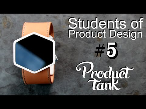 Prototyping and Model Making - Students of Product Design Episode 5