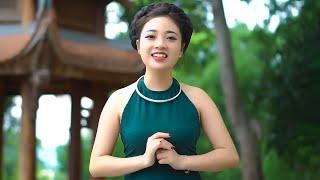 Xuất hiện em gái xinh đẹp hát Quan Họ cực hay - Ngọc Khánh