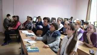 Пименов А.В. Урок «Вид. Критерии вида». 9 класс