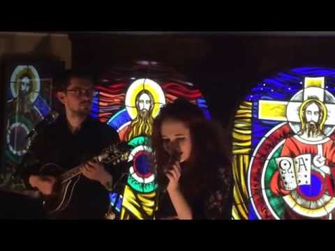 Janet Devlin - Stay With Me (Live in London 24/9/14)