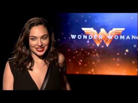 """Vivir de Cine: """"Wonder Woman"""" con Gal Gadot, Chris Pine y Patty Jenkins"""