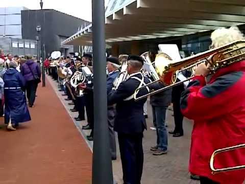 Trompettercorps Cavalerie Amersfoort