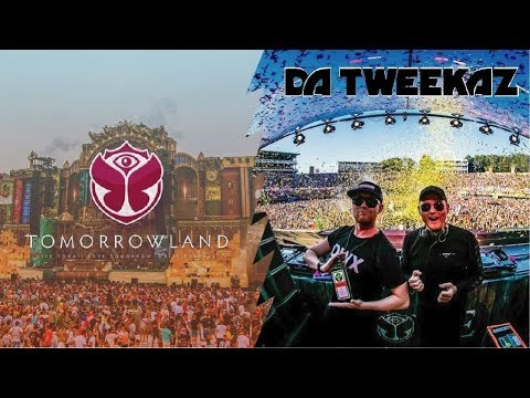 Da Tweekaz | Tomorrowland Mainstage 2019 | Drops Only 🔥