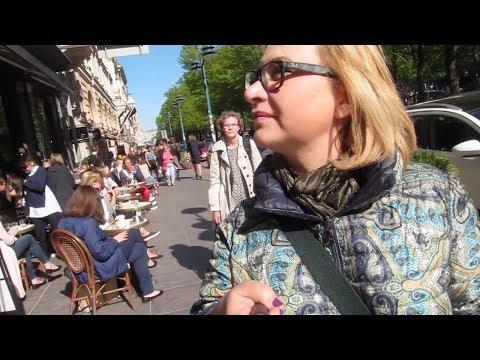 знакомства города хельсинки