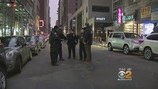 2 Men Wanted In Midtown Triple Shooting