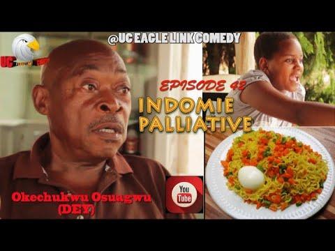 Download Uc eagle link comedy Episode 42(Indomie palliative)