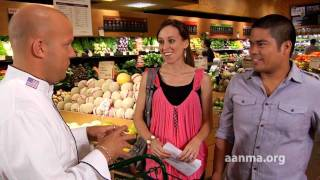 Mbm's Chef 2 Go, Food Allergy Cooking Show