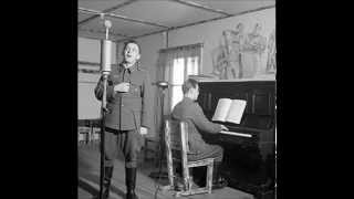 SOTAPOIKA, Olavi Virta ja Dallapé-orkesteri v.1939