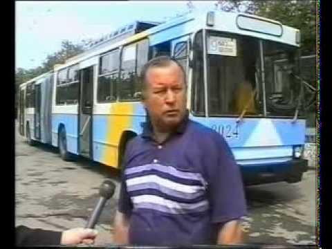 Горэлектротранс Харькова 2 часть